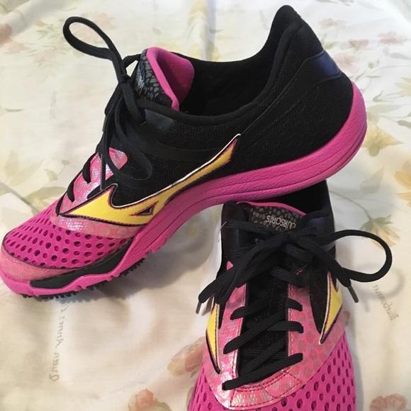 Mizuno Shoes Mizuno Cursoris Zero Drop Training Shoes Poshmark